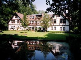 Hotel Müggenburg, Schlepzig
