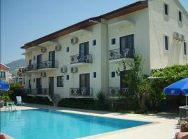 Cennet Hotel, Oludeniz