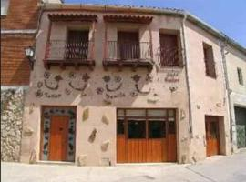 Casa Rural El Taller De Benito, Cañamero