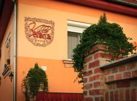 La Villa Pergola, Szentgotthárd