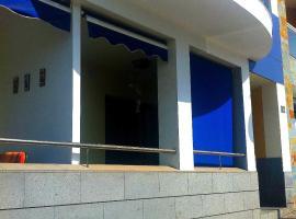Apartamento Merlin II, Playa de San Juan