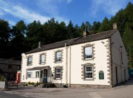 The Snake Pass Inn, Bamford
