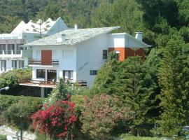 Villa com Vista Mar
