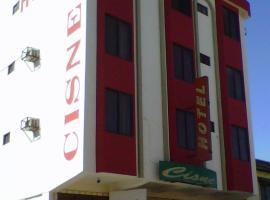 Hotel Cisne II, Santa Elena