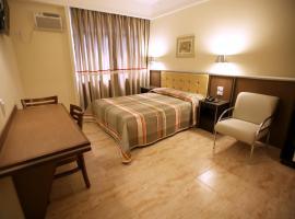 Soneca Plaza Hotel