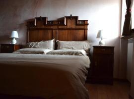 Antica Locanda Roncaglia, Sant'Omobono Imagna