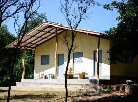 Kuda Oya Cottages