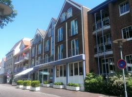 Hansa Hotel Ratzeburg, Ratzeburg