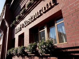 Hotel - Restaurant Gonduzo, Odorheiu Secuiesc