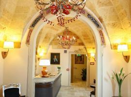 Kelina Charme Hotel, Cellino San Marco