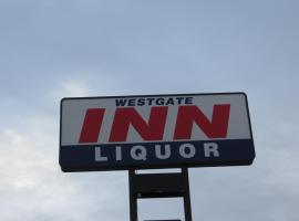 Westgate Inn, Edmonton