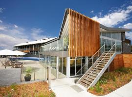 Silverwater Resort Phillip Island, San Remo