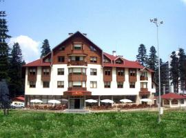 Ice Angels Hotel, Borovets
