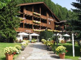 Chalet Hotel Senger, Heiligenblut
