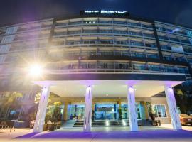 Hotel Selection Pattaya, Pataija