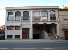 Hotel Picnic, Villanova de la Barca