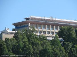Zagorodny Hotel Baykal, Listvyanka