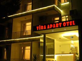 Vira Apart Hotel, Antalya