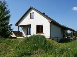 Haus Klein, Dahlem