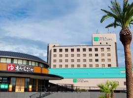 Kikunan Onsen Yubel Hotel, Kamei