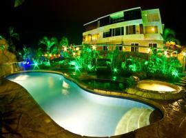 ME Hotel in Montañita Estates, Montañita