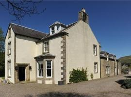 Abbotshaw House Farm B&B, Newcastleton