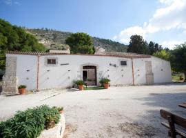 Turismo Rurale Baglio Fastuchera, Alcamo