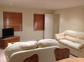 Fourdrinier Apartment, Hemel Hempstead