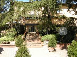 Villa Ambrosina, Импрунета