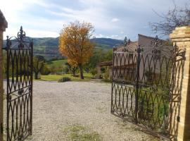 Poggio Dei Prugnoli, Tavoleto