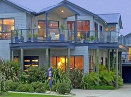 Casa Favilla, Apollo Bay