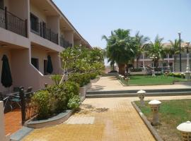 Roze Abhur Furnished Villas (Families Only), Djedda