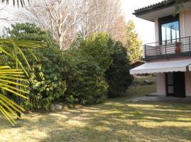 Villa Relax, Laveno-Mombello