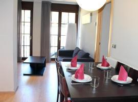Apartamentos La Pleta 3000, Incles