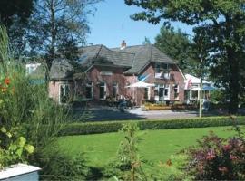 Lucy's Inn, Eesergroen