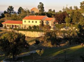 Quinta De Goliares, Seia