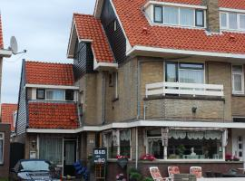 Bed And Breakfast Joy, Noordwijk aan Zee
