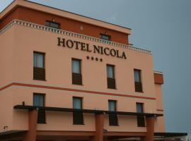 Hotel Nicola, Čitluk
