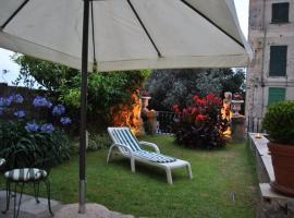 Villa Lo Zoppo, Bogliasco
