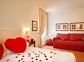 Hotel Italia, Siena