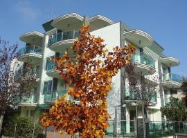 Villa Flores, Bellaria-Igea Marina