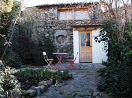 Casa Jardín, Navalsaz