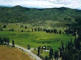 Big Creek Meadow Ranch, Groveland