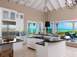 Seabreeze Villa, Turtle Cove