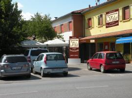 Locanda Taverna dei Velai, Lugo