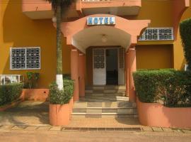 Hotel Le Fibi, Yaoundé