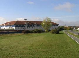 Center Hotel Drive Inn, Hirschaid