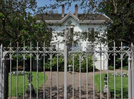 La Maison D'hôtes du Parc, Ronchamp