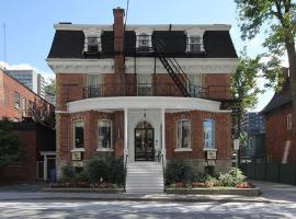Albert House Inn, Ottawa