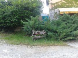 A Casa di Rosy, Rapolano Terme